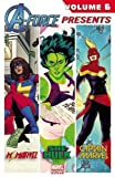 img - for A-Force Presents Vol. 6 book / textbook / text book