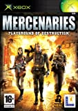 Cheapest Mercenaries on Xbox