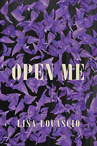 Open Me [Locascio, Lisa] (Tapa Dura)
