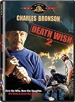 Death Wish 2 [DVD] [Region 1] [US Import] [NTSC]