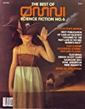 img - for The Best of Omni Science Fiction No. 6 book / textbook / text book