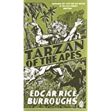 Tarzan of the Apes (Penguin Classics)by Edgar Rice Burroughs
