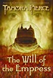 The Will of the Empress (0439441722) by Peirce, Tamora