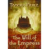 THE Will of the Empress (Circle Continues)by Tamora Pierce