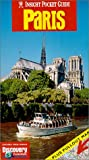img - for Paris (Insight Guides Step-By-Step Paris) book / textbook / text book