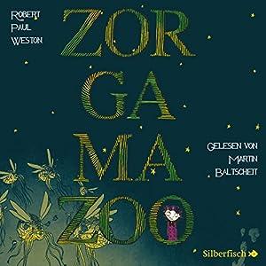 Zorgamazoo Hörbuch