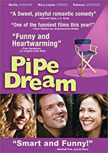 Pipe Dream [Import]