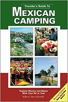 Travelers Guide To Mexican Camping