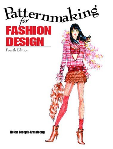 Patternmaking for Fashion Design (4th Edition)