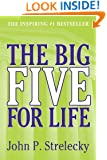 The Big Five for Life - 2012 Edition