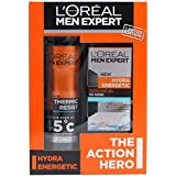 L'Oreal Paris Men Expert The Action Hero