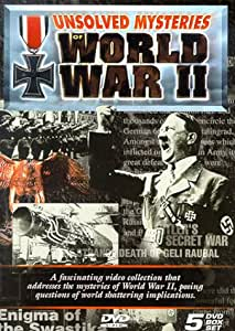 Unsolved Mysteries of World War II Collection [Import]