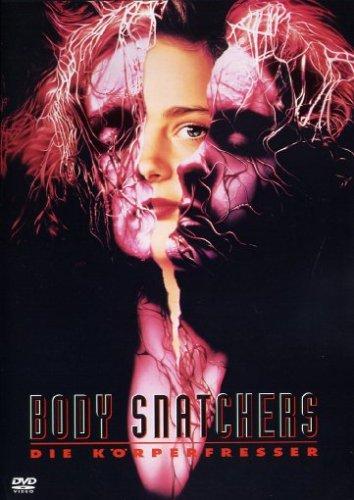 Body Snatchers - Die Körperfresser