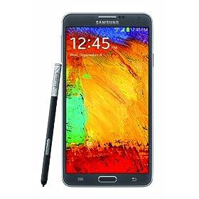Samsung Galaxy Note 3, Black 32GB (Verizon Wireless)