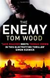 Tom Wood The Enemy (Victor the Assassin)
