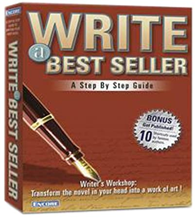 Write A Best Seller