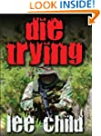 Die Trying (Thorndike Famous Authors)