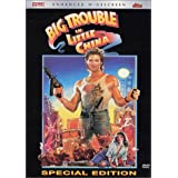 Big Trouble in Little China (Special Edition) ~ Kurt Russell