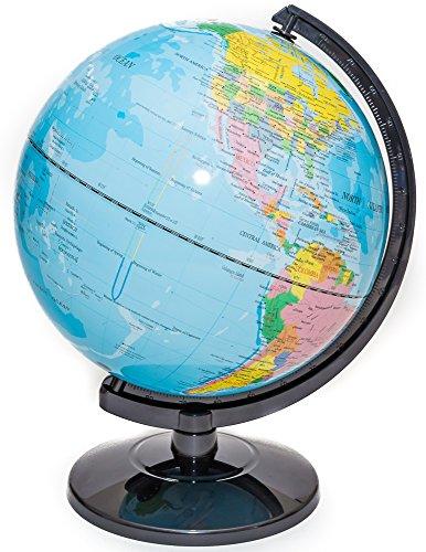 Homework help with world globe