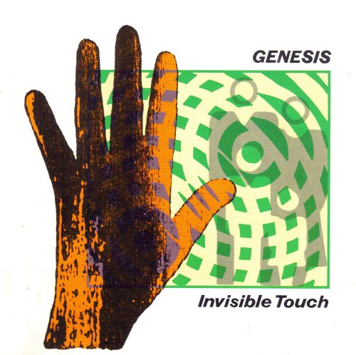 Genesis - Invisible touch (1986) - Zortam Music