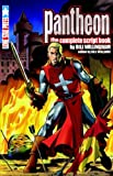 Pantheon: the Complete Script Book (0975954415) by Willingham, Bill