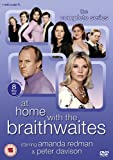 At Home With The Braithwaites - Series 1-4 - Complete [DVD]
