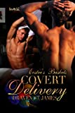 Covert Delivery (Eostre's Baskets Book 4)