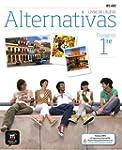 Espagnol 1re B1-B2 Alternativas : Liv...