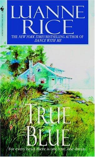True Blue, Luanne Rice