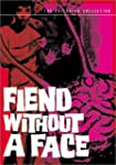 Fiend Without a Face (The Criterion C...