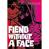 Fiend Without a Face (The Criterion Collection) ~ Marshall Thompson