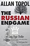 img - for The Russian Endgame: A Craig Page Thriller book / textbook / text book