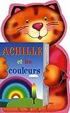 echange, troc Rikki O'Neil - Achille et les couleurs