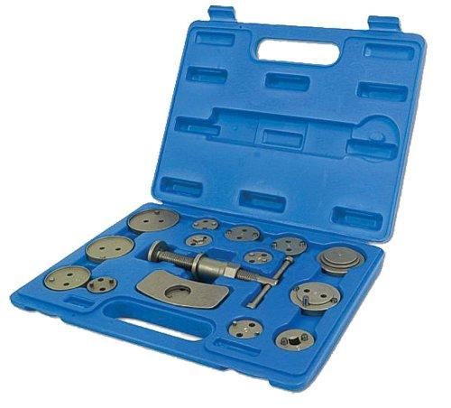 Laser 3476 Brake Caliper Wind Back Kit 14pc