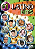Cover art for  #1 Latino Hits