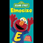 Sesame Street:Elmocize