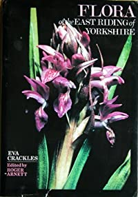 cover image of the Flora of the East Riding of Yorkshire