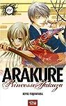 Arakure, Tome 1 :