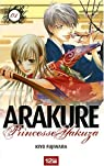 Arakure, Tome 1 : par Fujiwara