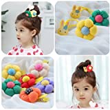 Type: Hair Band, Hair Rope Item: Mt10 Material: Fabric Style: Kids Style: Flowers We Operate From A Distribution Center In Hong Kong, Where We Perform Sourcing, Quality Control And Fulfillment. We Strive To Ensure That Our Products Are Reliab...