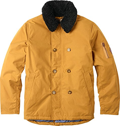 Burton Mens Cruz Jacket