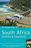 The Rough Guide to South Africa: Lesotho & Swaziland (Rough Guide South Africa)