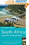 Rough Guide South Africa 3e