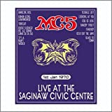 Live at the Saginaw Civic Centre Jan. 1 1970