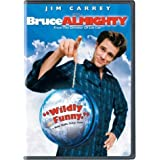 Bruce Almighty (Widescreen Edition) ~ Jim Carrey