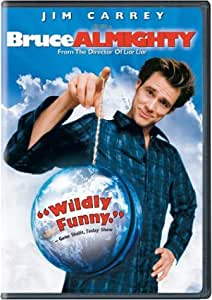 Bruce Almighty (Widescreen Edition)