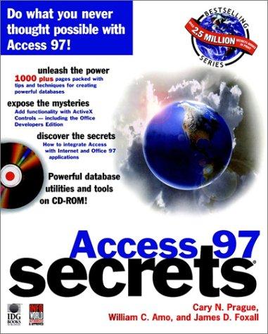 Access 97 Secrets