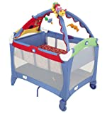 Baby Einstein Discover & Play Pack 'n Play Portable Playard
