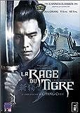 echange, troc La Rage du tigre