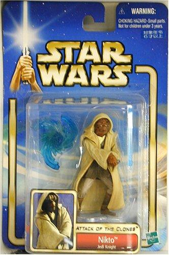 Star Wars Nikuto